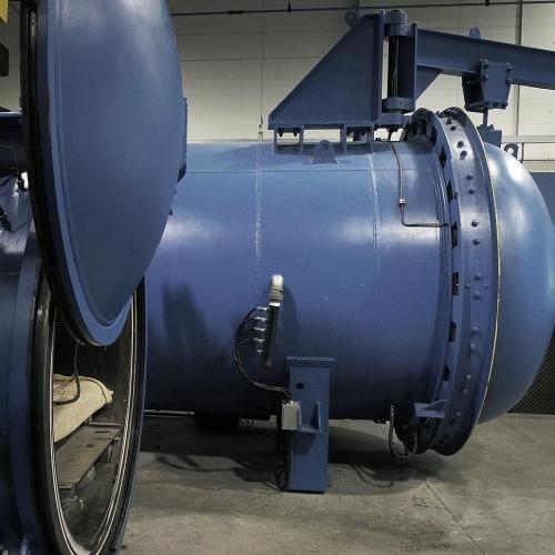 autoclave-component-curing